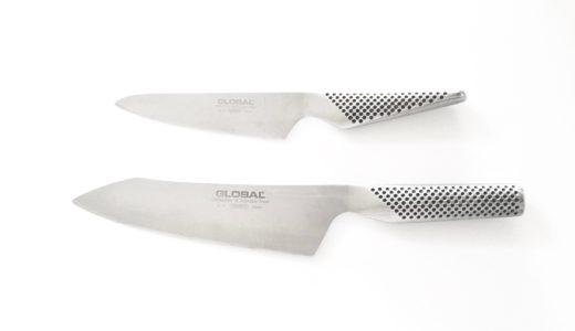 グローバルのステンレス包丁「文化」「ペティーナイフ」が使いやすくてオススメ